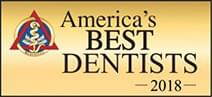 Americas Best Dentists 2018